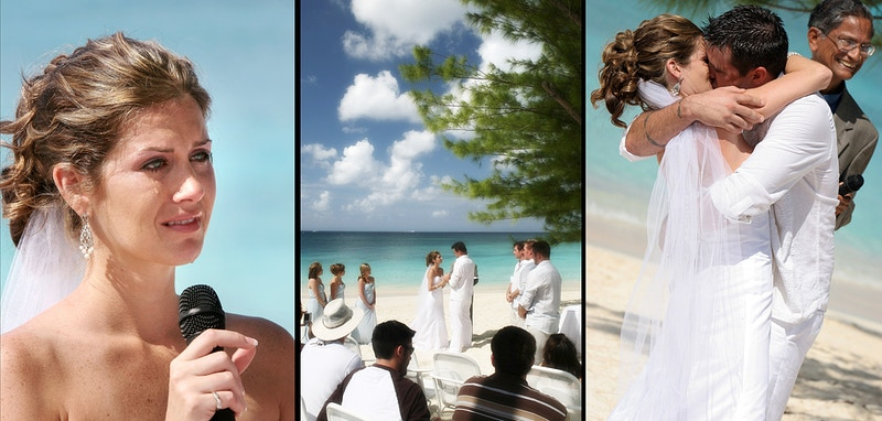 Destination Weddings - Summer Gibbs Photography
