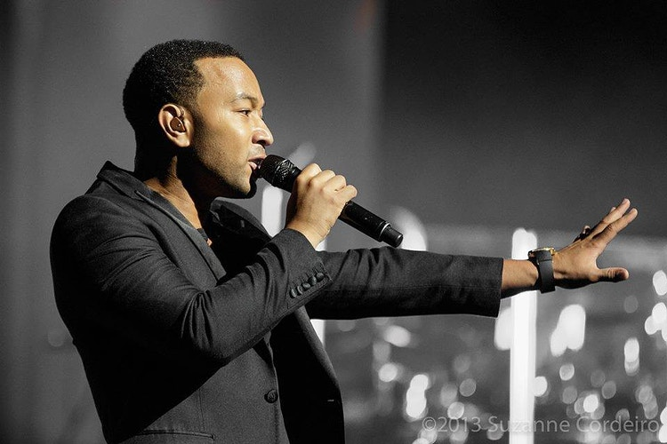 John Legend - Suzanne Cordeiro Photography