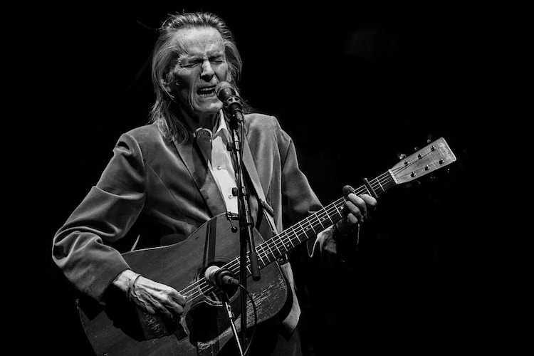 Gordon Lightfoot - Suzanne Cordeiro Photography