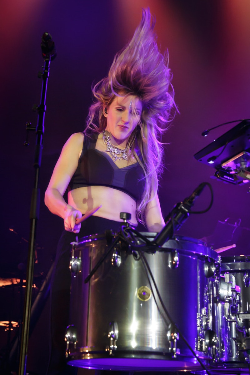 Ellie Goulding - Suzanne Cordeiro Photography