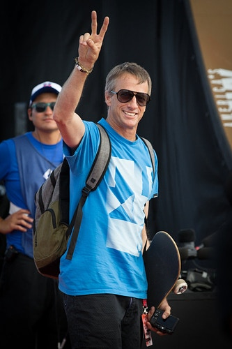 Tony Hawk - Suzanne Cordeiro Photography