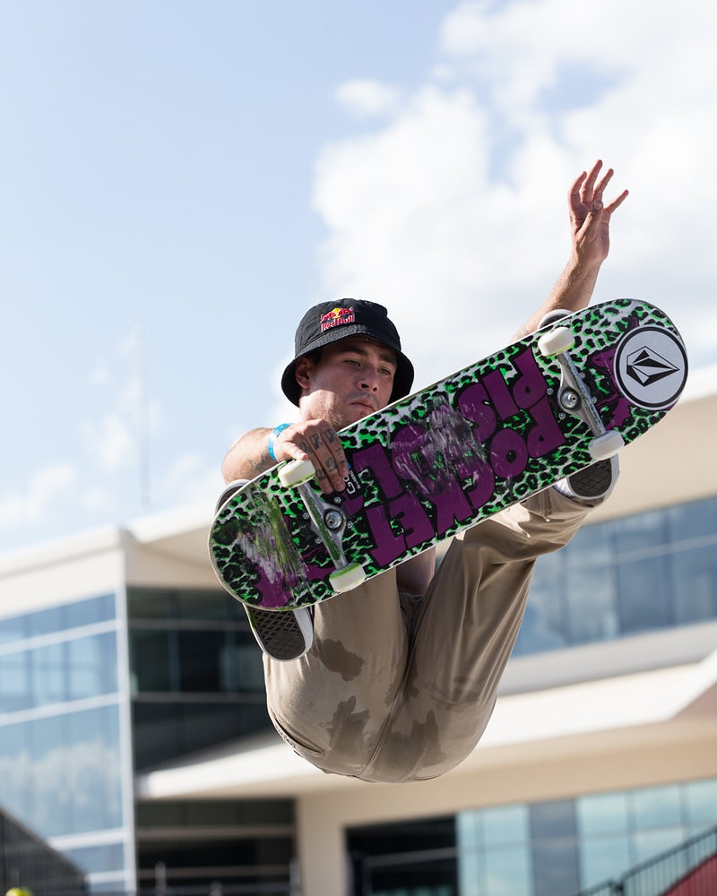 X Games Street Skate Practice - Suzanne Cordeiro Photography