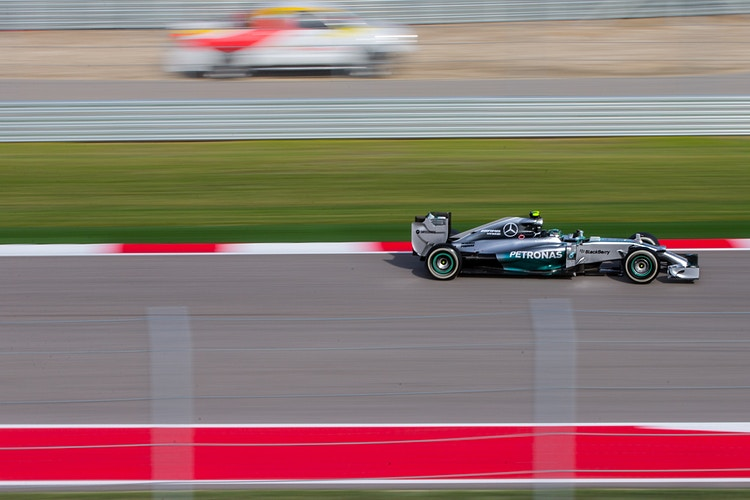 F1 Grand Prix of USA - Suzanne Cordeiro Photography