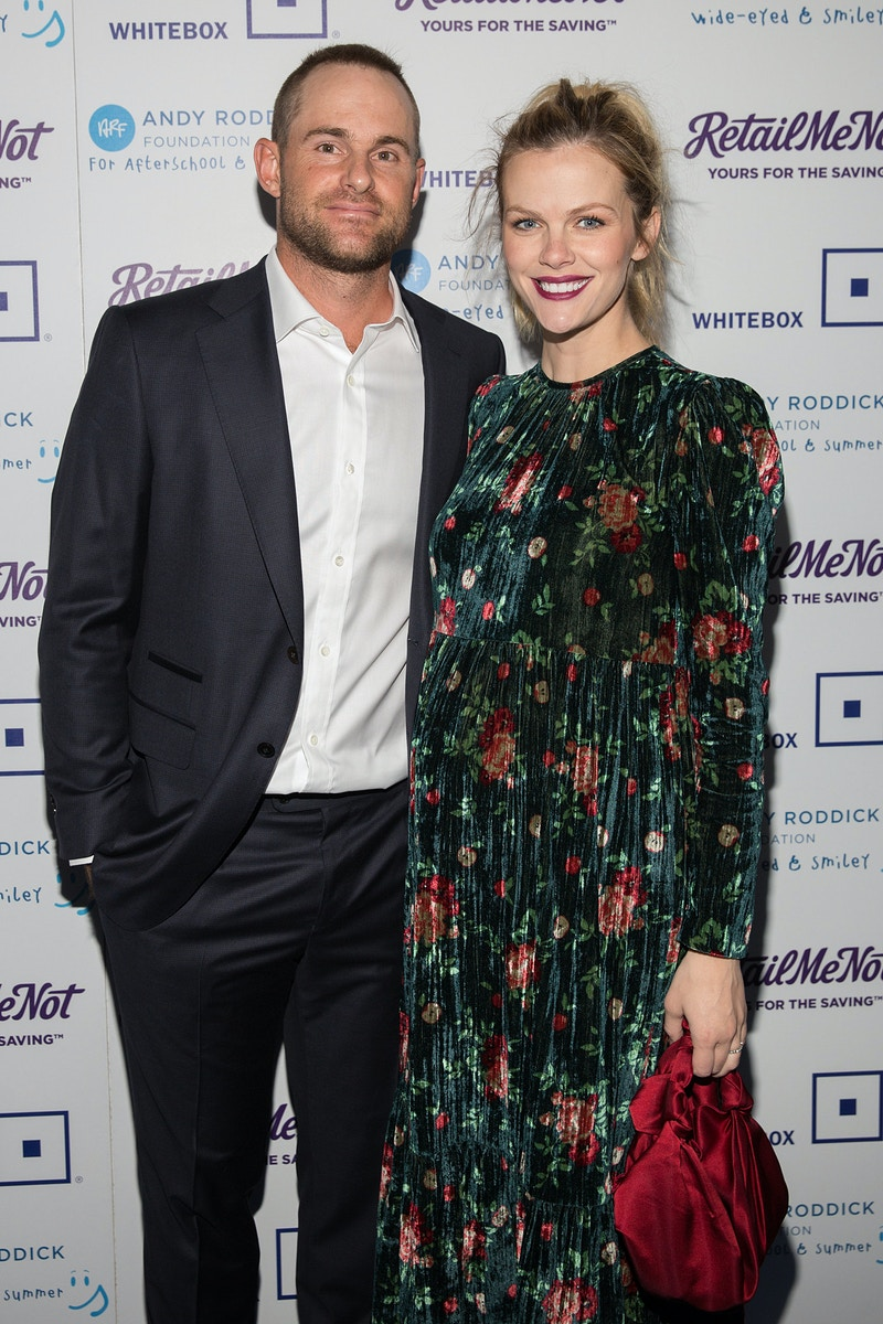 Andy Roddick Foundation Gala - Suzanne Cordeiro Photography