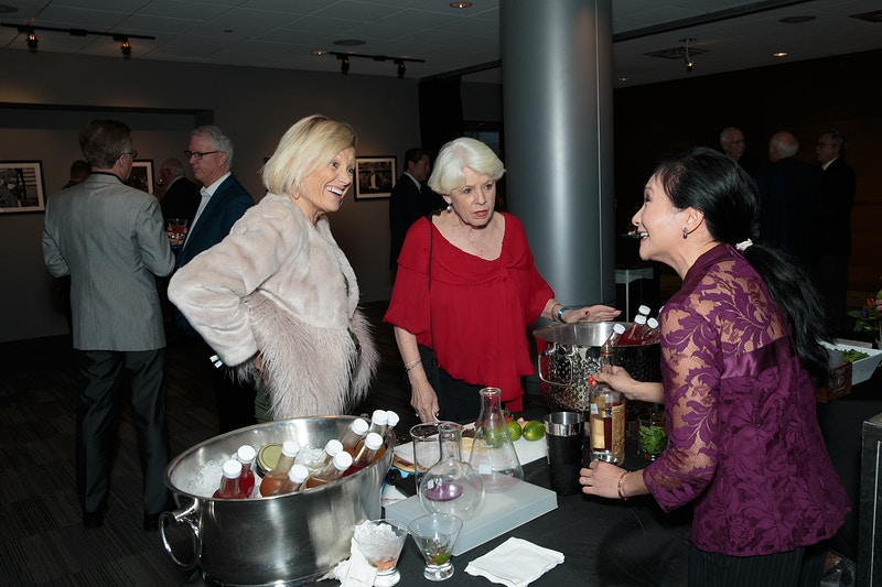 Long Center for the Performing Arts Anniversary Gala - Suzanne Cordeiro Photography