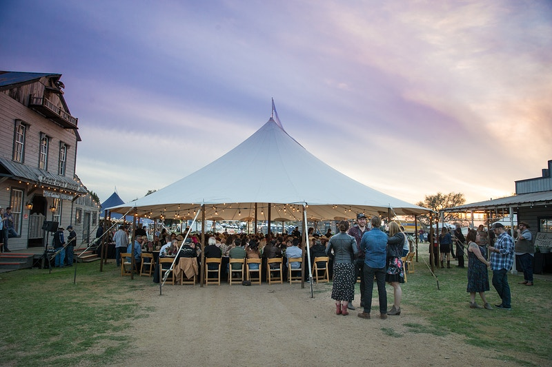 An Evening with Farm Aid - Suzanne Cordeiro Photography