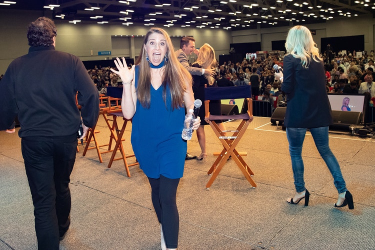 Real Estate Wealth Expo - Suzanne Cordeiro Photography