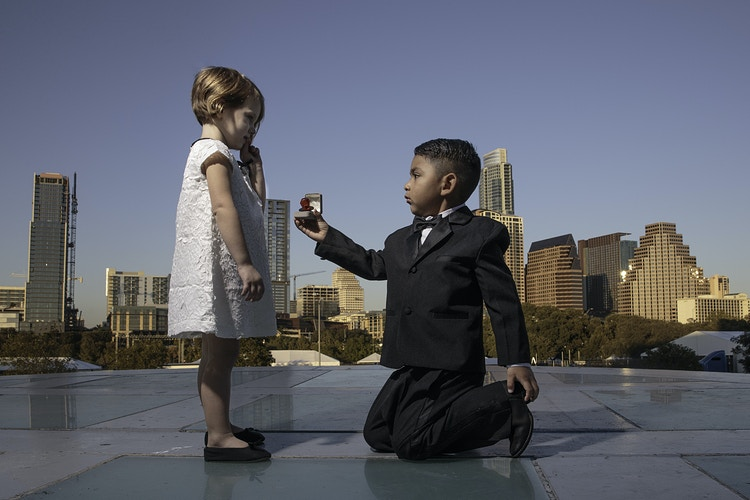 Long Center for the Performing Arts - Suzanne Cordeiro Photography