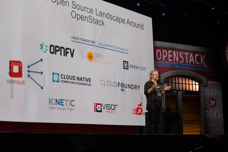 2016 OpenStack Summit - Suzanne Cordeiro Photography