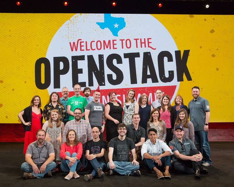 Openstack Summit - Suzanne Cordeiro Photography