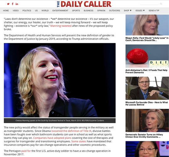 Chelsea Manning, REUTERS - Suzanne Cordeiro Photography
