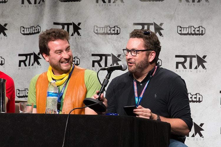 RTX Convention - Suzanne Cordeiro Photography