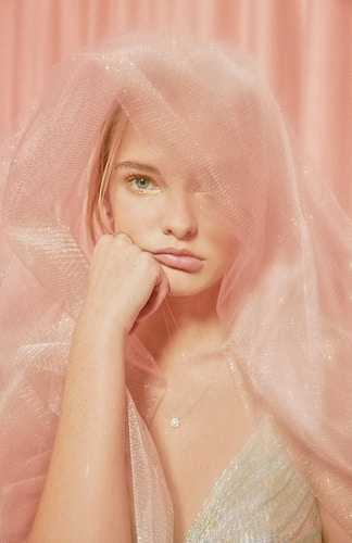 Editorial Ii - suzie k    beauty