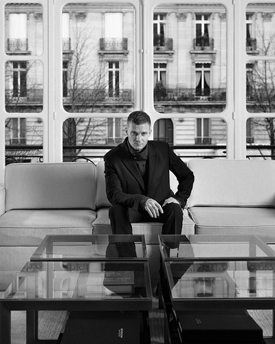 Givenchy Matthew M Williams - Alex Crétey Systermans