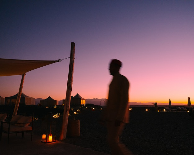 Marrakesh For Airbnb - Alex Crétey Systermans