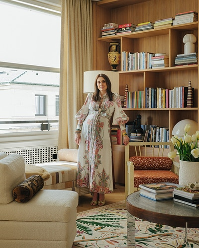 Laura Gonzales For Financial Times - Alex Crétey Systermans