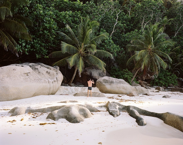Seychelles For Lexpress Style - ALEX CRETEY SYSTERMANS