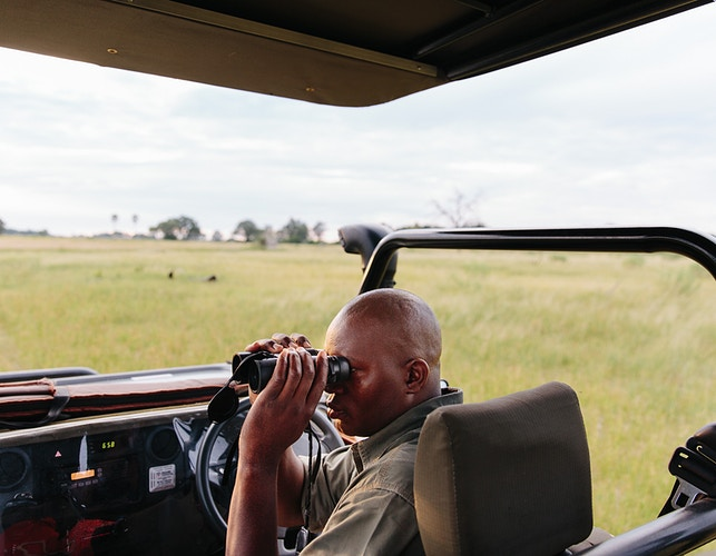 Botswana For Lexpress Style - ALEX CRETEY SYSTERMANS