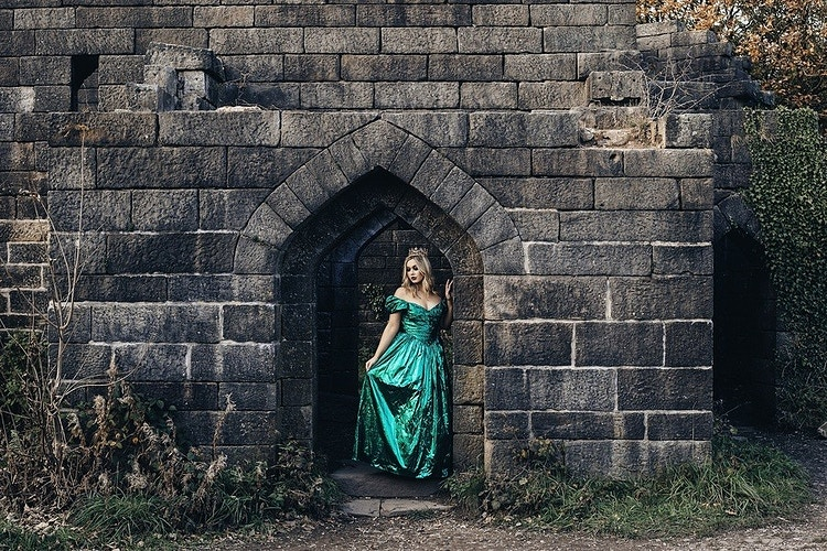 Castles And Mansions - TABITHA BOYDELL PHOTOGRAPHY