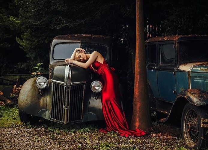 Muse - TABITHA BOYDELL PHOTOGRAPHY