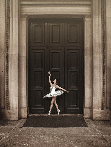 Dancers - TABITHA BOYDELL PHOTOGRAPHY