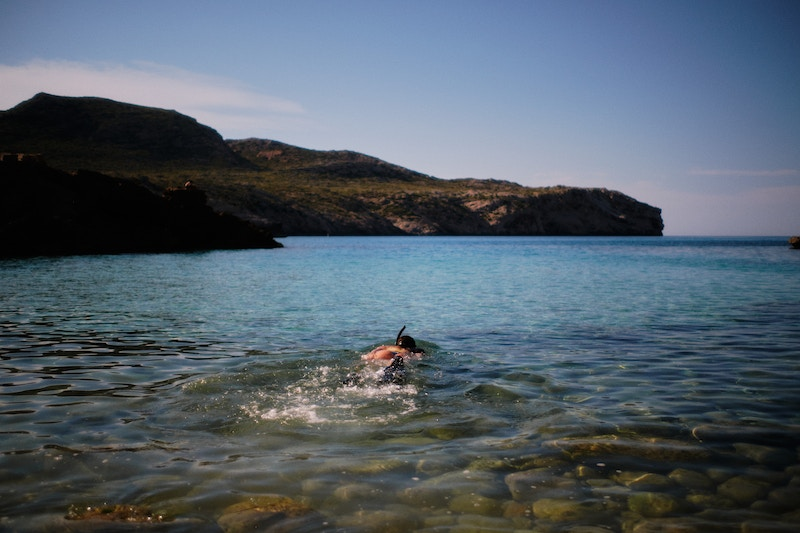 Hotel Vicents Cala San Vicente - T