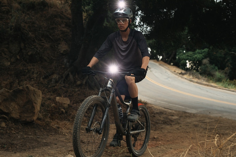 Giant Bicycles Santa Barbara - Tanner Yeager