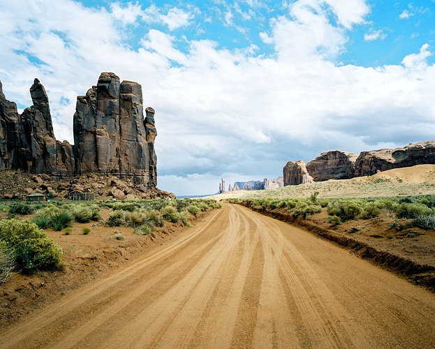 Monument Valley - Taylor McCutchan Photography -Northern, California wedding photographer-