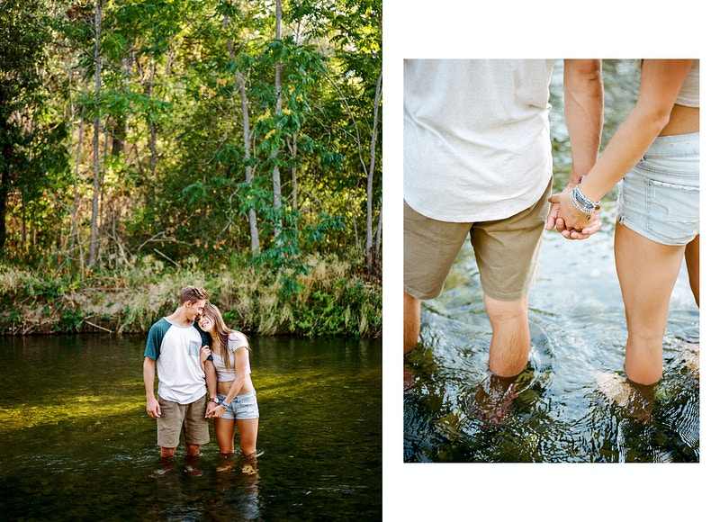 Molly Justin Adventure In Northern California - Taylor McCutchan Photography -Northern, California wedding photographer-