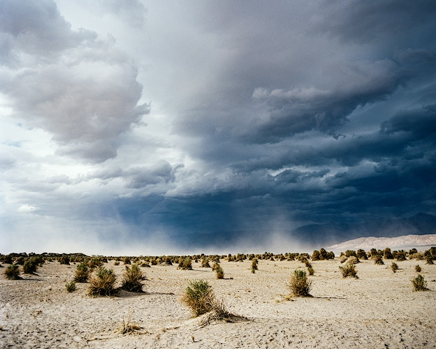 Death Valley Storm - Taylor McCutchan Photography -Northern, California wedding photographer-