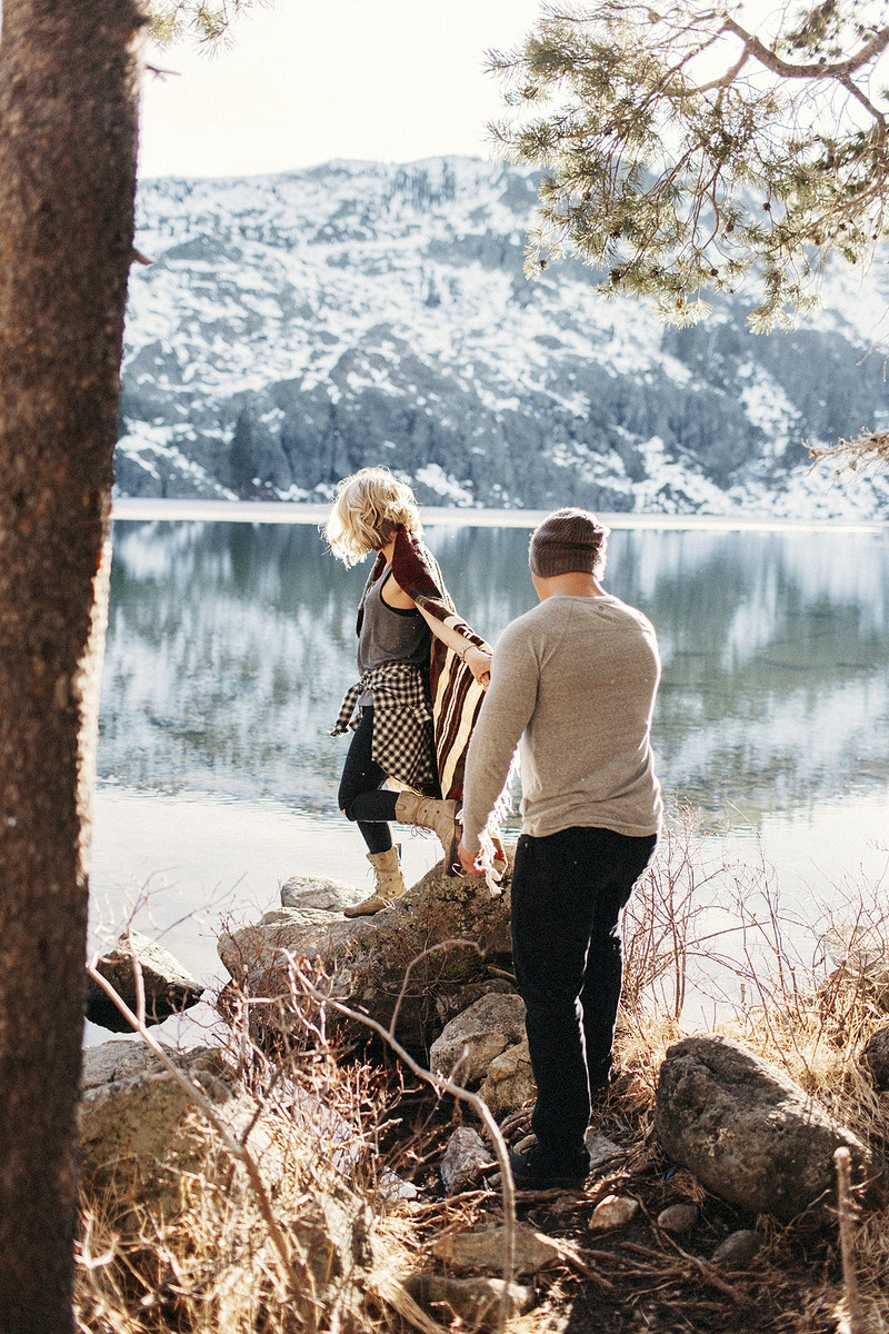 Trevor Franki Adventure Of Northern California - Taylor McCutchan Photography -Northern, California wedding photographer-