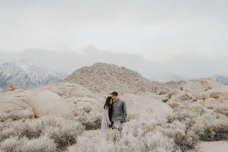 Nancy And Alex In The Sierras Northern California Photographer - Taylor McCutchan Photography -Northern, California wedding photographer-
