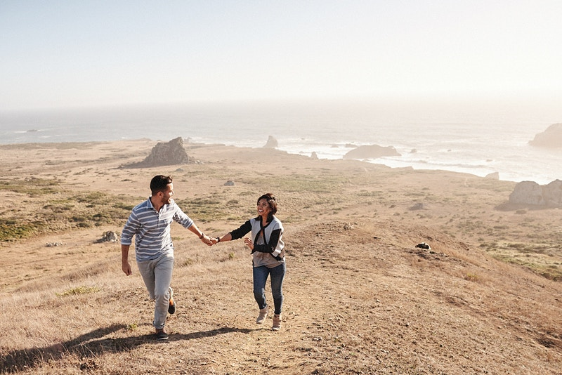 Praise William The Children Of Goat Rock Bay Area Wedding Photographer - Taylor McCutchan Photography -Northern, California wedding photographer-