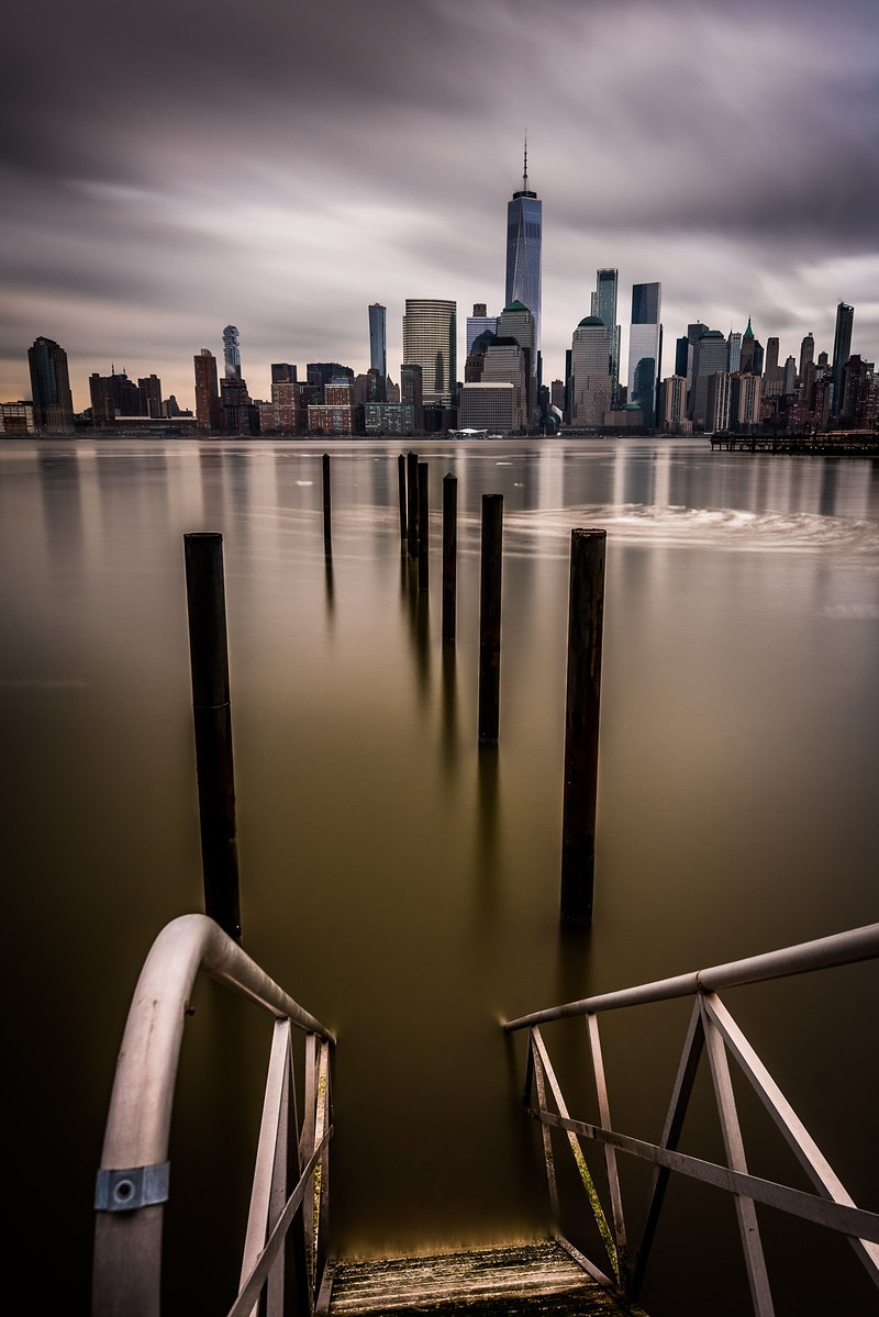 Manhattan Mad - Tayu Hayward Photography   |  Adventure Art