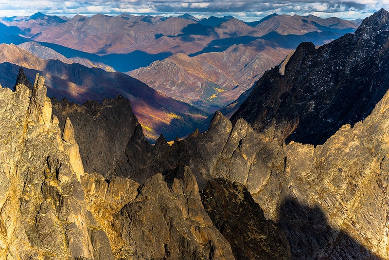 Mountains Are Mountains - Tayu Hayward Photography   |  Adventure Art