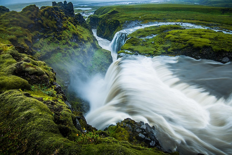 Iceland X Cycle - Tayu Hayward Photography   |  Adventure Art