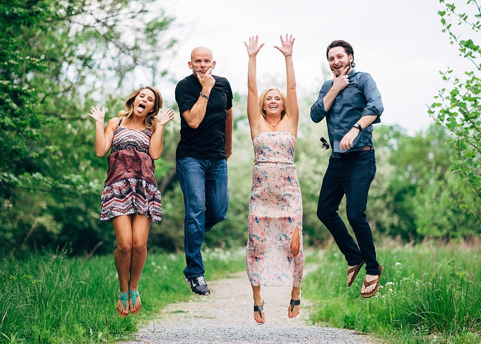 Portaits - TYLER BREEDWELL PHOTOGRAPHY
