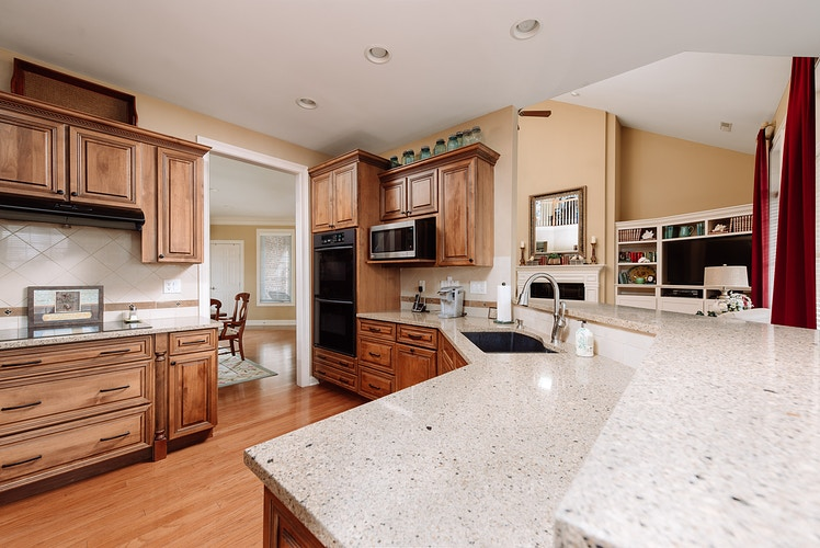 Real Estate - TYLER BREEDWELL PHOTOGRAPHY