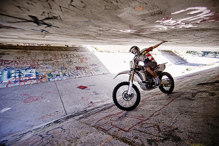 Moto - TedescoPhoto - Photography by Chris Tedesco