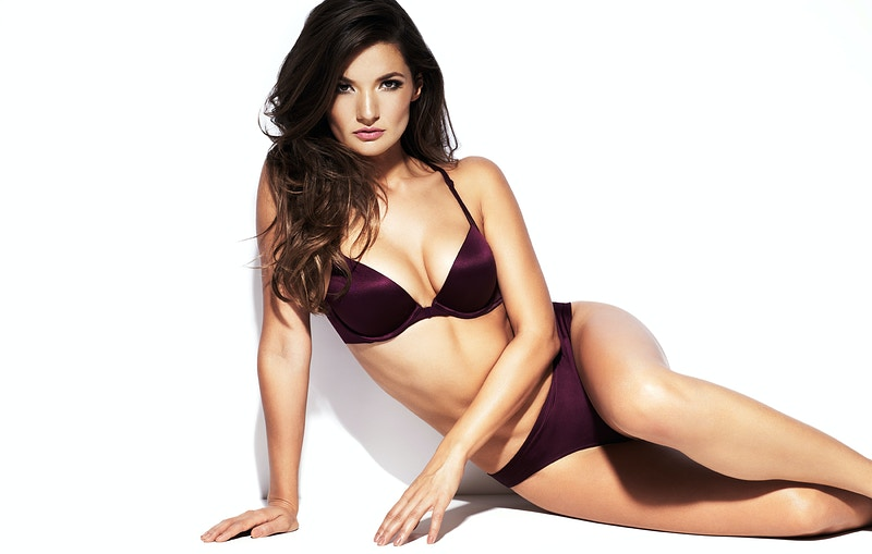 Swimwear And Body - Terri Dacquisto