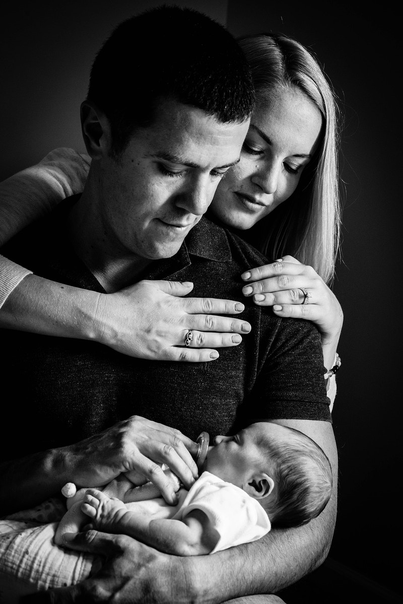 Newborn - Tessie Pratt Photography