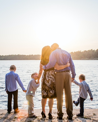 Kids And Family - Tessie Pratt Photography