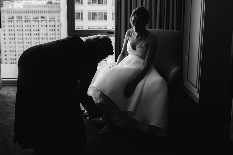 Weddings - THAIS loves STORIES | Chicago Photographer