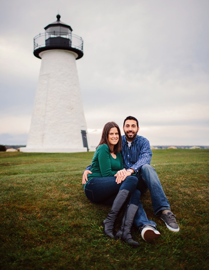 Lauren And Nathan - The Bees Knees Photography Co.