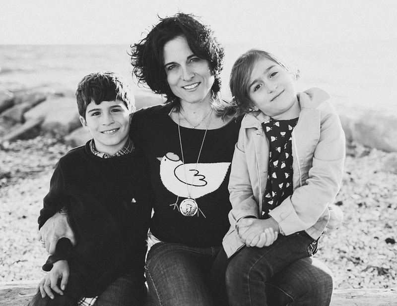 The Acri Family - The Bees Knees Photography Co.