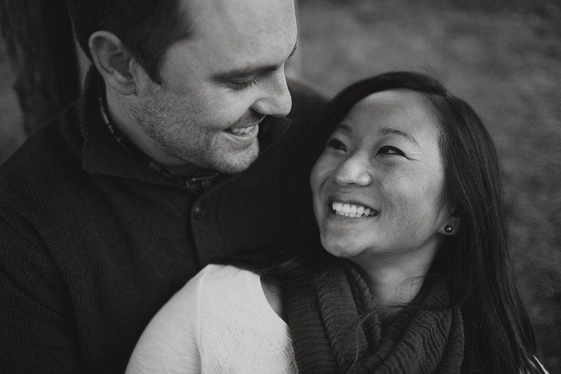 Amanda And Chris - The Bees Knees Photography Co.