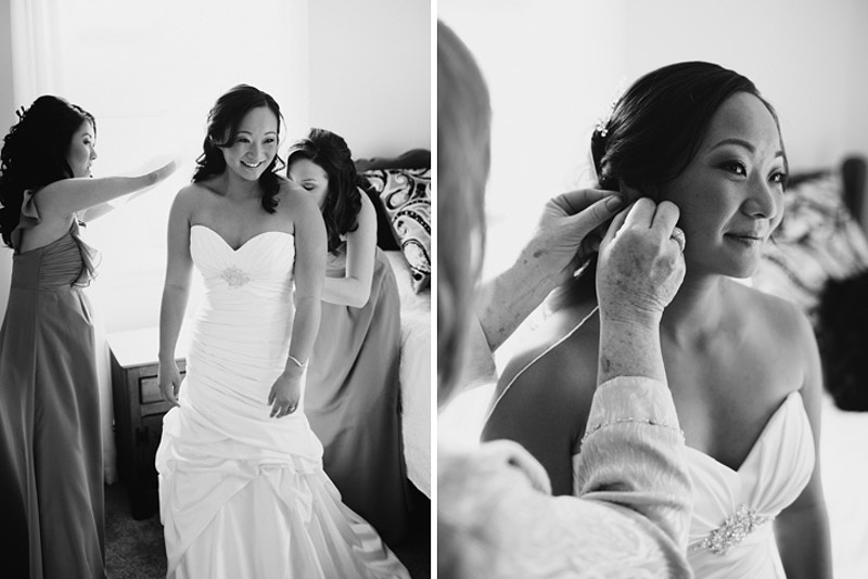 Amanda And Chris Wedding - The Bees Knees Photography Co.