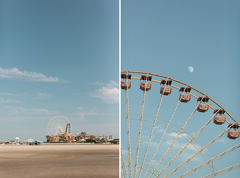 Wildwood Nj - The Bees Knees Photography Co.