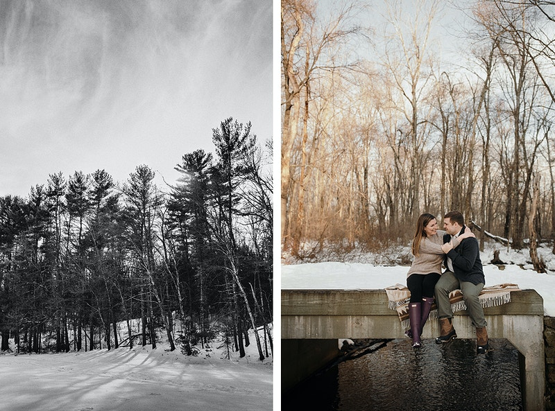 Kelly And Andy - The Bees Knees Photography Co.