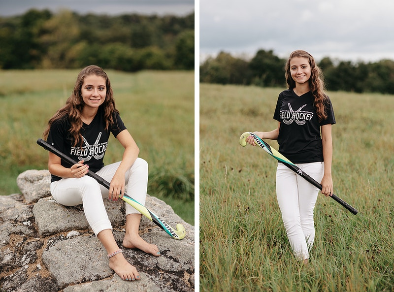 Angies Senior Session - The Bees Knees Photography Co.